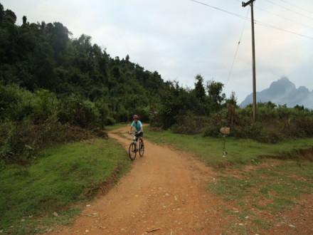 vang-vieng-cycling-tour