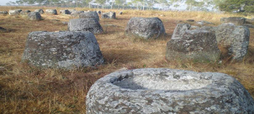 Plain-of-Jars-in-Xieng-khoung