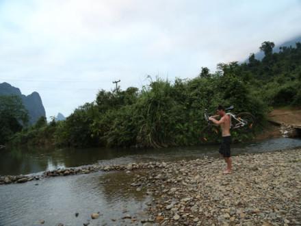 one-day-mountain-biking